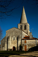 2015 02 11 - Roullet, St Estephe and Sireuil